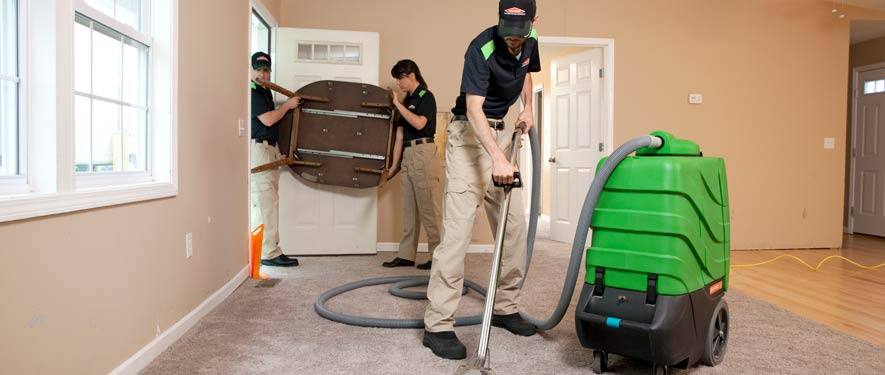 Sunland, CA residential restoration cleaning